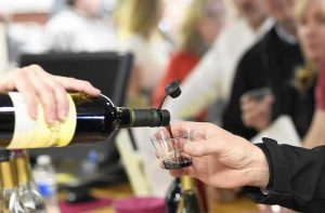 4th Annual Westminster Wine Stroll @ Historic Downtown Westminster