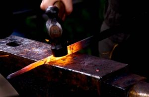 Blacksmith Days @ Carroll County Farm Museum   Westminster   Maryland   United States