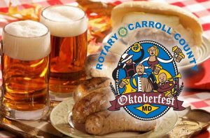 6th Annual Oktoberfest – Rotary Clubs of Carroll County @ Carroll County Agriculture Center