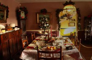 Christmas with Sears & Roebuck @ Carroll County Farm Museum | Westminster | Maryland | United States
