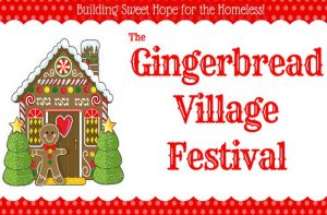 Gingerbread Village Festival @ Winchester Exchange | Westminster | Maryland | United States