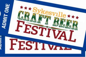 Sykesville Craft Beer Festival @ Main Street | Sykesville | Maryland | United States