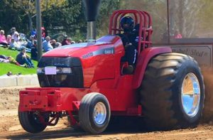 Buckwild Truck & Tractor Pull @ Carroll County Agriculture Center | Westminster | Maryland | United States
