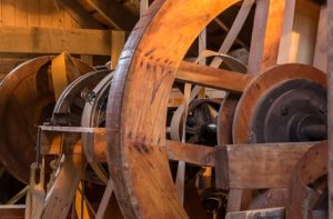 The Grist Mill: Early Industry in Carroll County @ Union Mills Homestead