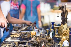 Flea Market/Street Fair to benefit Humane Society of Carroll County @ Hampstead Pre-Owned | Hampstead | Maryland | United States