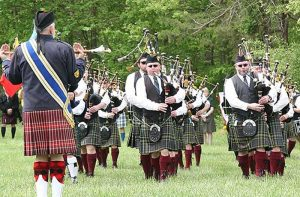 18th Annual Mid-Maryland Celtic Festival @ Mount Airy Volunteer Fire Company Activity Grounds