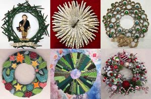 22nd Annual Festival of Wreaths @ Carroll Arts Center | Westminster | Maryland | United States