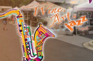 Annual Wine, Music and Art Fest @ Taneytown Memorial Park
