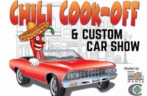 Hometown Chili Cook Off & Custom Car Show @ Historic Main Street - Mt. Airy | Mount Airy | Maryland | United States