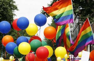 Westminster PRIDE Festival – Rise Above the Hate @ 200 Block of E Main Street