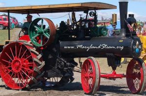 Steam Show Days @ Carroll County Farm Museum