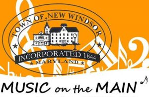 Music on the Main @ Town of New Windsor | New Windsor | Maryland | United States