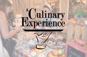 A Culinary Experience @ Martin's Westminster   Westminster   Maryland   United States