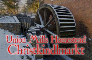 Christkindlmarkt @ Union Mills Homestead | Westminster | Maryland | United States