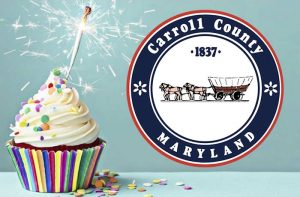 Carroll County's 183rd Birthday Celebration @ Grace Lutheran Church | Westminster | Maryland | United States