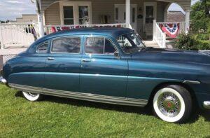 HUDSON DAY CAR SHOW AT TANEYTOWN HISTORY MUSEUM @ Taneytown History Museum | Taneytown | Maryland | United States